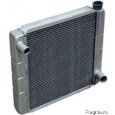 KOMATSU WB93R-5  WATER RADIATOR