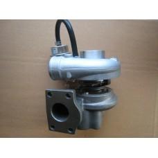 Turbocharger-Newholland-Kobelco