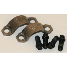 87311154-STRAP WITH SCREWS