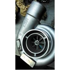 Komatsu-Turbo